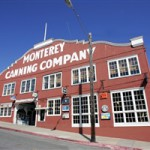 Cannery Row near Luxurious Yanks RV Resort Greenfield CA