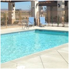 Swimming pool spa Luxurious Yanks RV Resort Greenfield CA