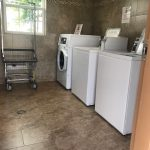 rv park laundry machines